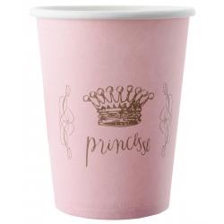Gobelet Princesse (6 pièces)