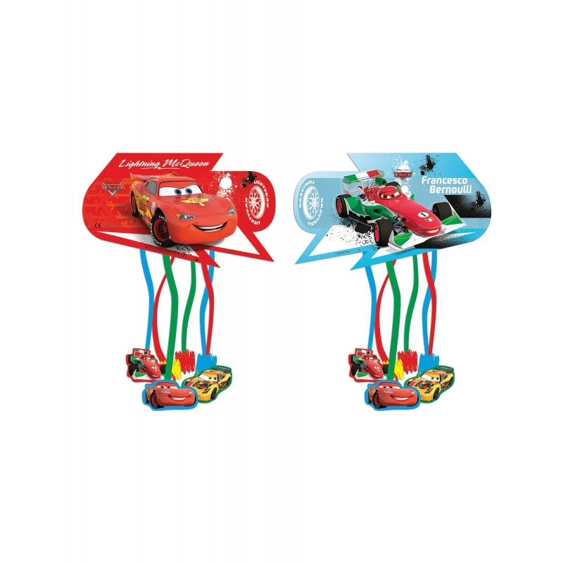 piñata Cars Ice