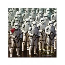 Serviettes en papier Star Wars VII
