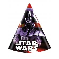 Chapeaux de fête Dark Vador Star Wars