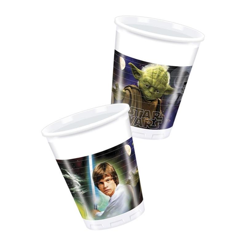 Gobelets Star Wars™  ml