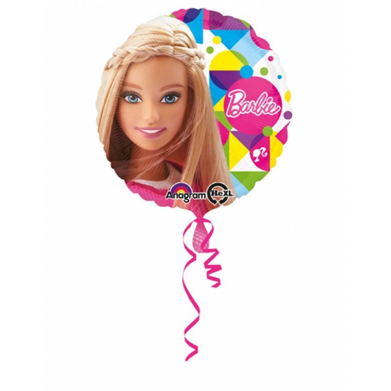 Ballon aluminium Barbie Sparkle ™  cm