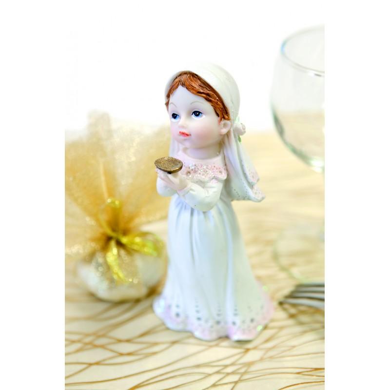 Sujet communion fille