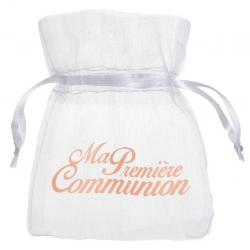 6 Sachets Communion