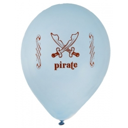 BALLON PIRATE X 8