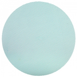 ROND DE TULLE TURQUOISE
