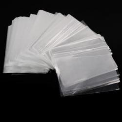 Sac transparent (x100)
