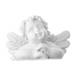 porte nom ange blanc