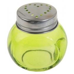 Pot rond Vert (Boîte de 2 pièces)