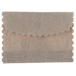 Pochette Naturel