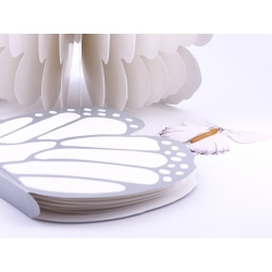 Livret magique 10 papillons