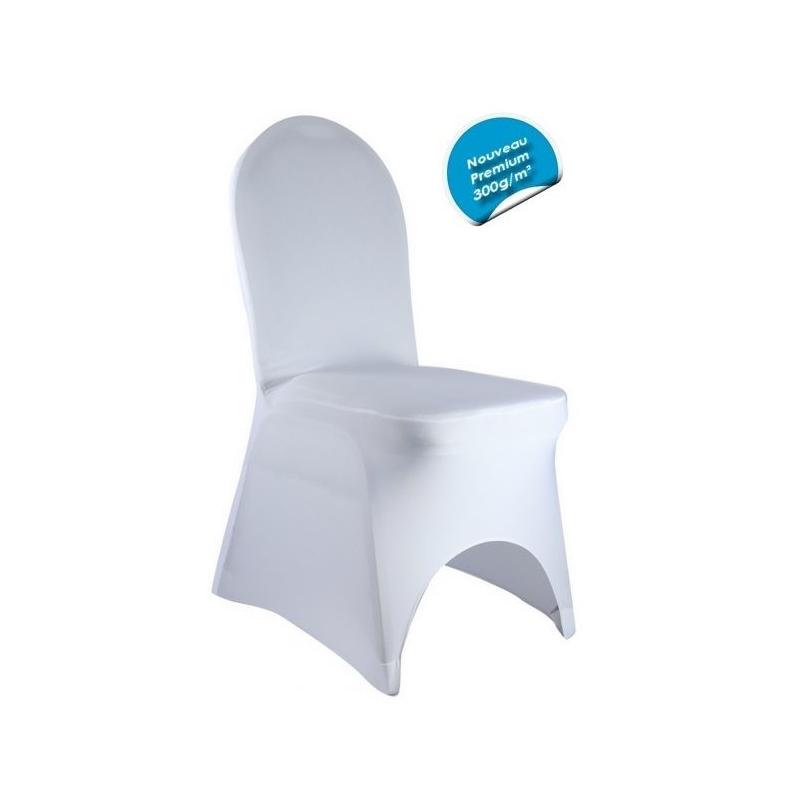 Location Housses de chaise Premium