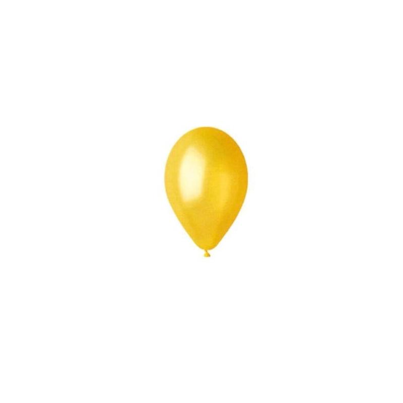 Ballon nacre  or
