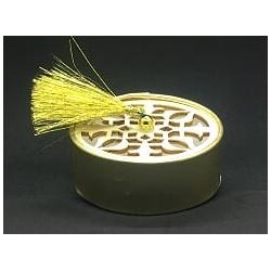 boite à dragées originale avec moucharabié