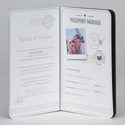 Le passeport d'amour argenté