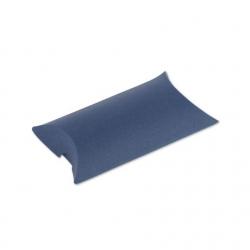 10 contenants bleu marine