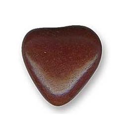 Dragées petits cœurs au chocolat- Moka 500g
