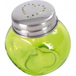 Pot rond Vert (Boîte de 4...