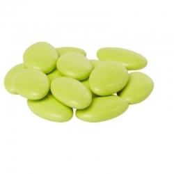 Dragées Avola Marquise vert anis
