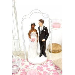 Couple marié mixte