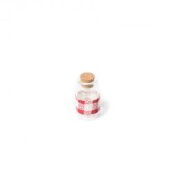 vichy lin rouge et blanc