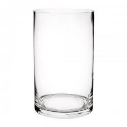 Vase cylindrique H cm