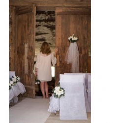 tapis mariage