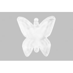 boite papillon transparente -l'instant dragées