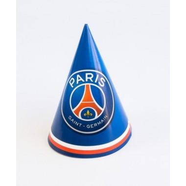 6 chapeaux PSG