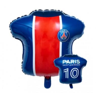 Ballon gonflage Air ou hélium PSG