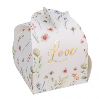 10 contenants love brunch time fleurs sauvage