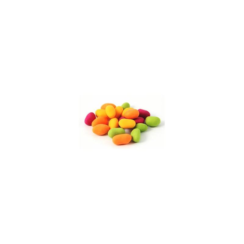 Dragées à la pâte de fruit-1 kg