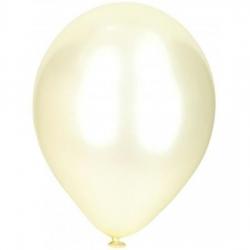 ballon nacre