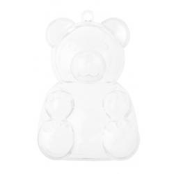 boites à dragées ours