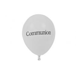 BALLON COMMUNION